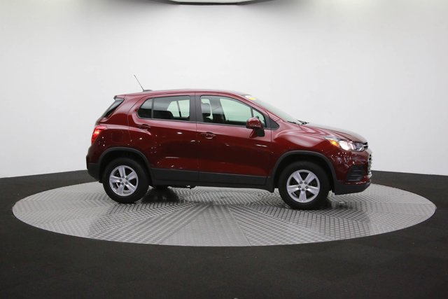 2017 Chevrolet Trax for sale 124684 39