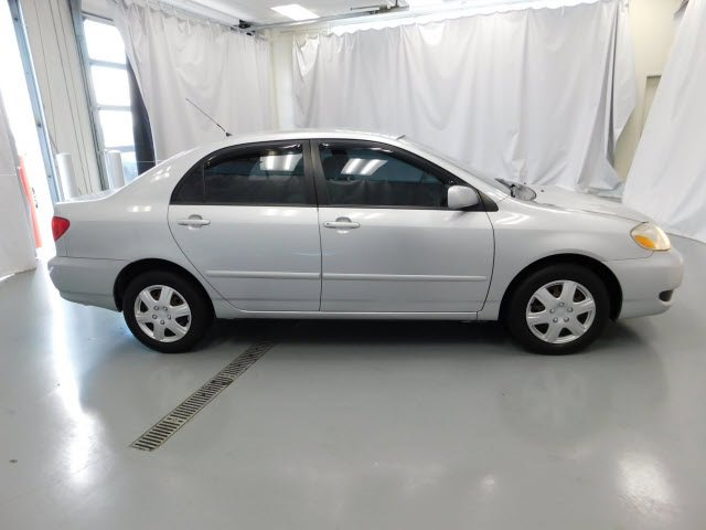 Used 2007 Toyota Corolla in Manchester, TN