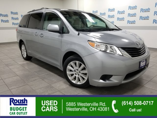 Used 2012 Toyota Sienna in Westerville, OH