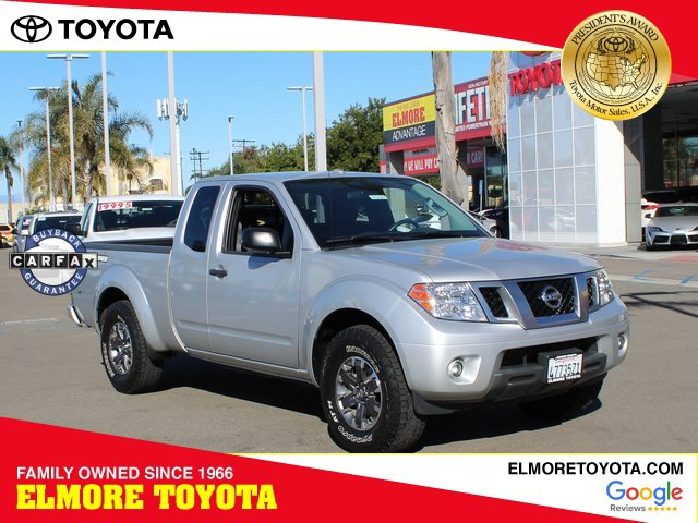 Used 2016 Nissan Frontier in Westminster, CA