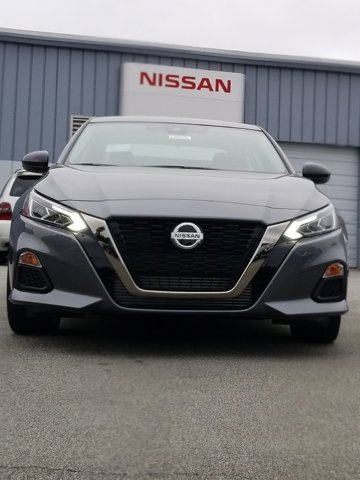 2020 Nissan Altima 2.0 SR