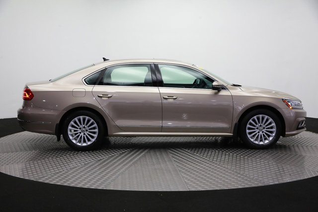 2016 Volkswagen Passat for sale 122793 3