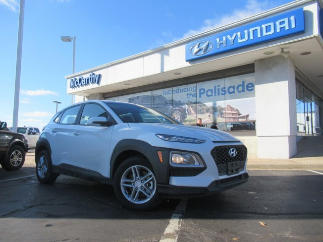New 2020 Hyundai Kona in Blue Springs, MO