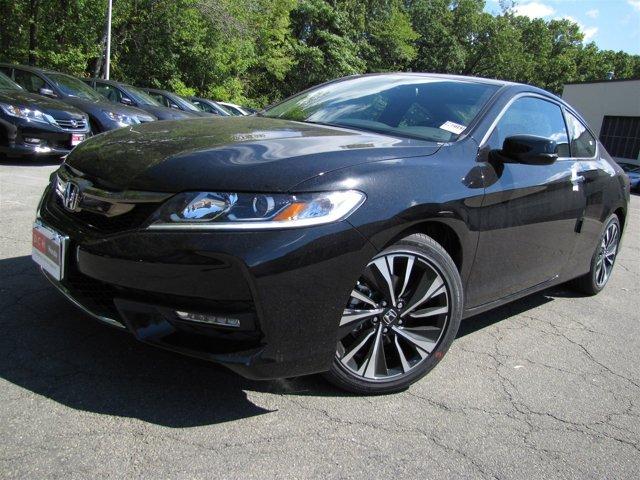 New 2017 Honda Accord Coupe in Paramus, NJ