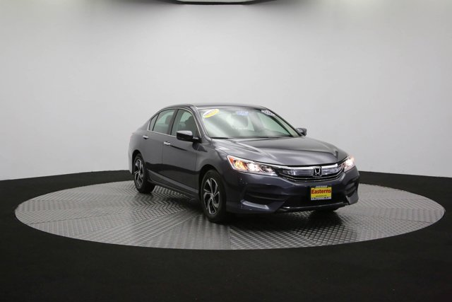 2017 Honda Accord for sale 124731 45