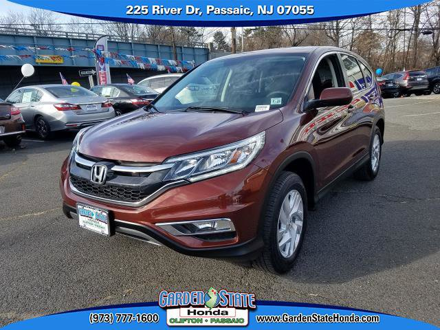 Used 2016 Honda CR-V in Clifton, NJ