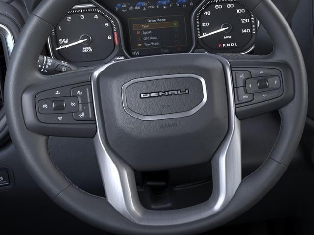 2020 GMC Sierra 1500 Denali