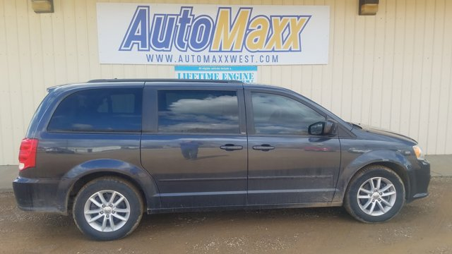 Used 2014 Dodge Grand Caravan in Aberdeen, SD