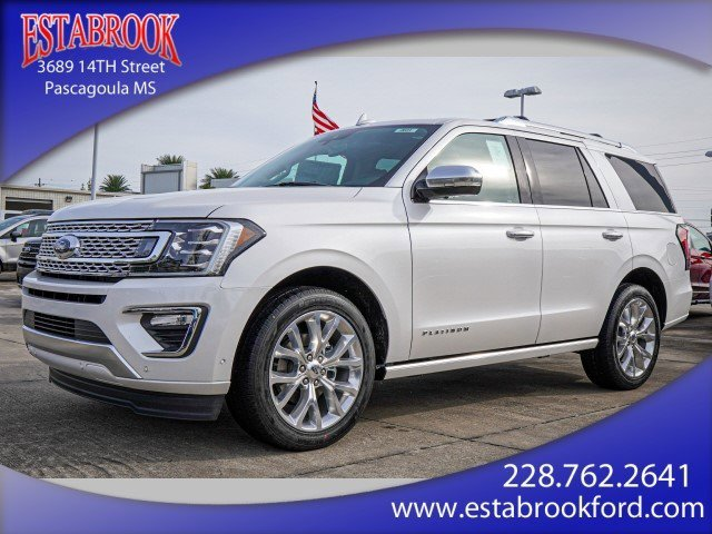 New 2019 Ford Expedition in , MS