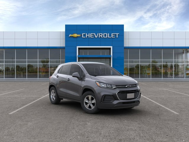 New 2020 Chevrolet Trax in Costa Mesa, CA