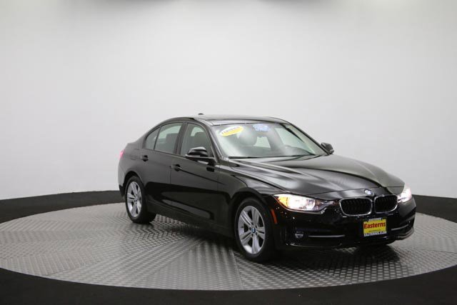 2016 BMW 3 Series for sale 122833 24