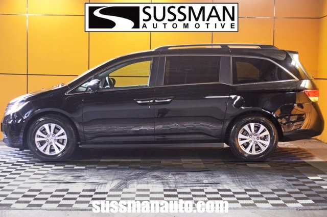 Pre-Owned 2016 Honda Odyssey EX