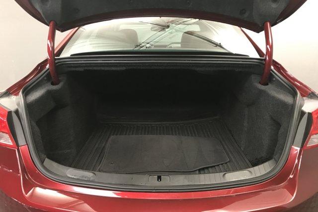 Used 2017 Chevrolet Impala 4dr Sdn Premier w-2LZ