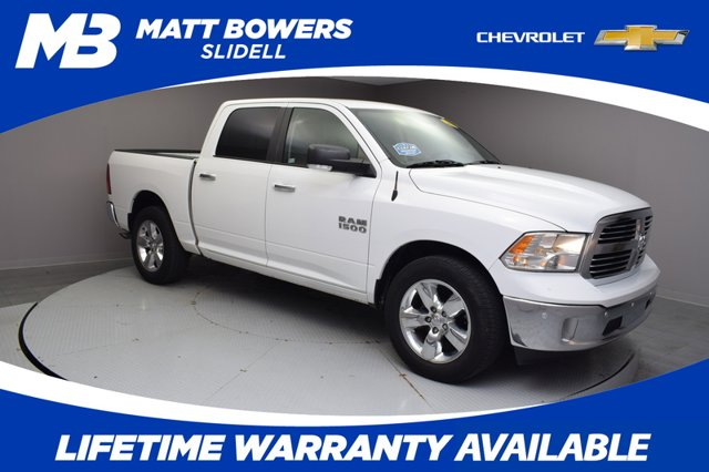 Used 2016 Ram 1500 in New Orleans, and Slidell, LA
