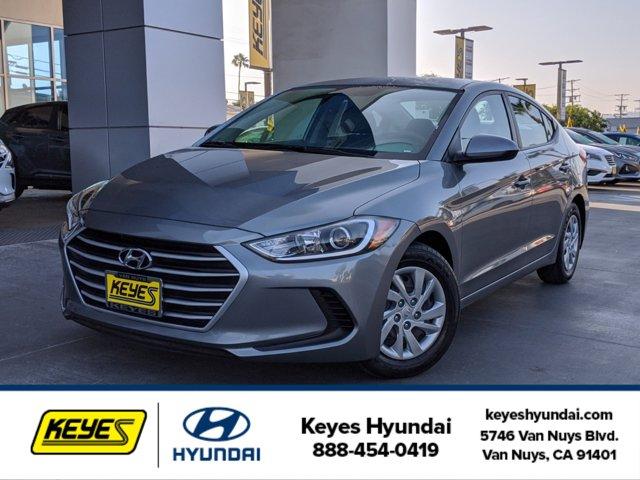 Used 2018 Hyundai Elantra in , CA
