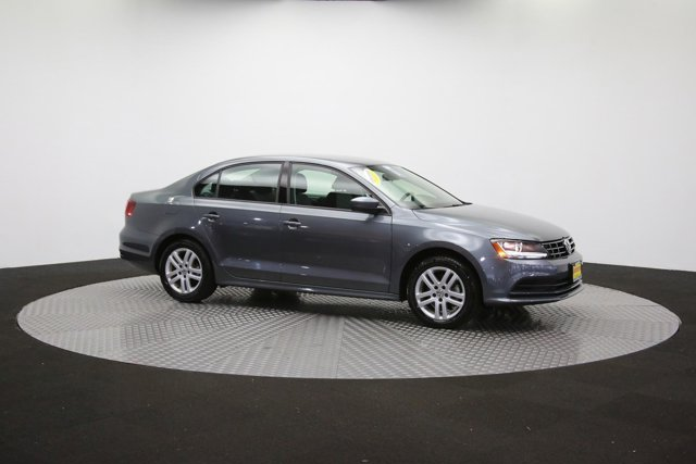 2018 Volkswagen Jetta for sale 124468 42