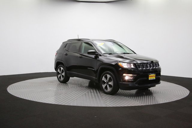2017 Jeep Compass for sale 124489 45