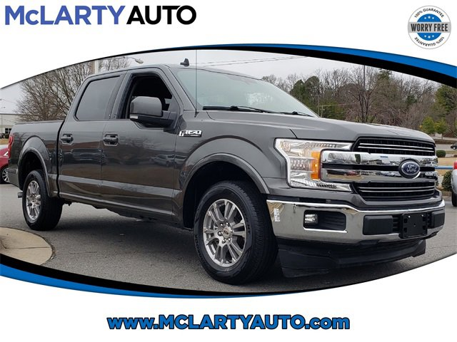 Used 2019 Ford F-150 in Little Rock, AR