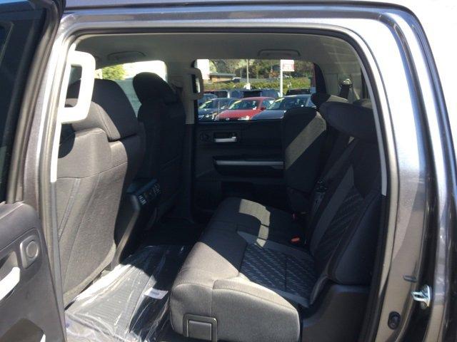 New 2020 Toyota Tundra 4WD SR5 CrewMax 5.5' Bed 5.7L