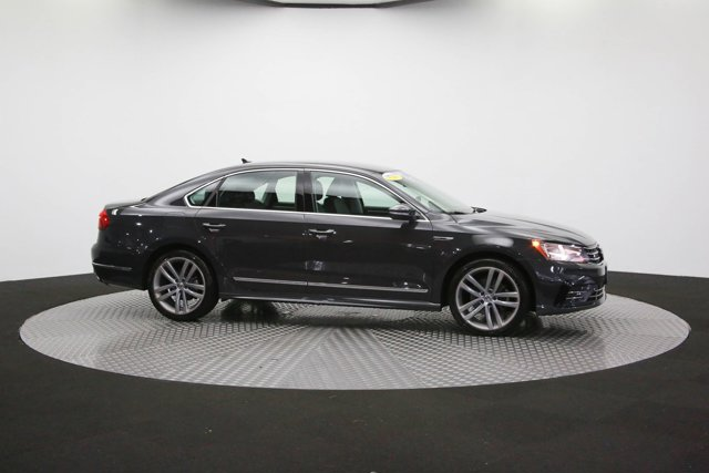 2017 Volkswagen Passat for sale 123652 40