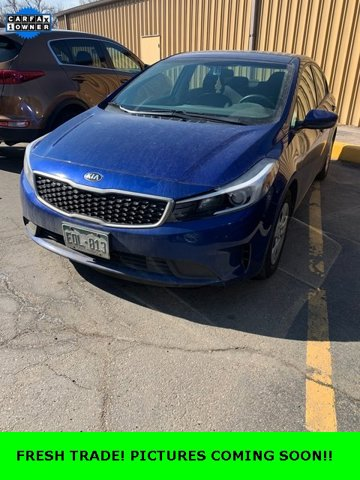 Used 2017 KIA Forte in Fort Collins, CO
