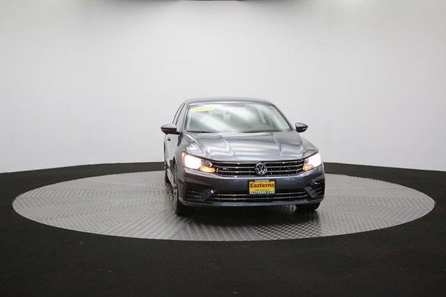2017 Volkswagen Passat for sale 123629 46