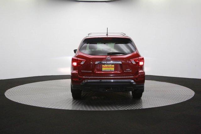 2017 Nissan Pathfinder for sale 125470 35