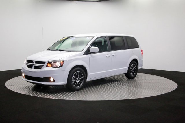 2018 Dodge Grand Caravan for sale 122149 50