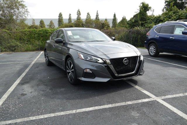 New 2020 Nissan Altima in Tampa, FL