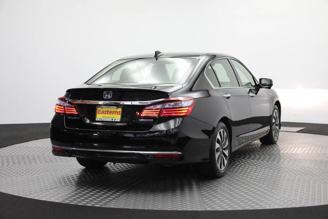 2017 Honda Accord Hybrid for sale 125673 4