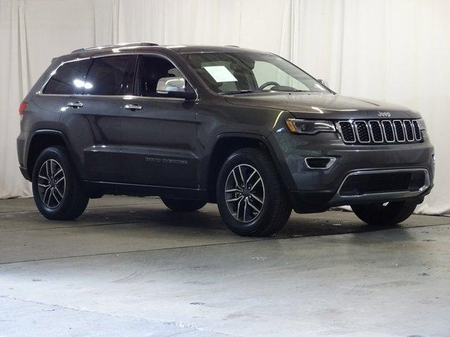 Used 2019 Jeep Grand Cherokee in El Cajon, CA