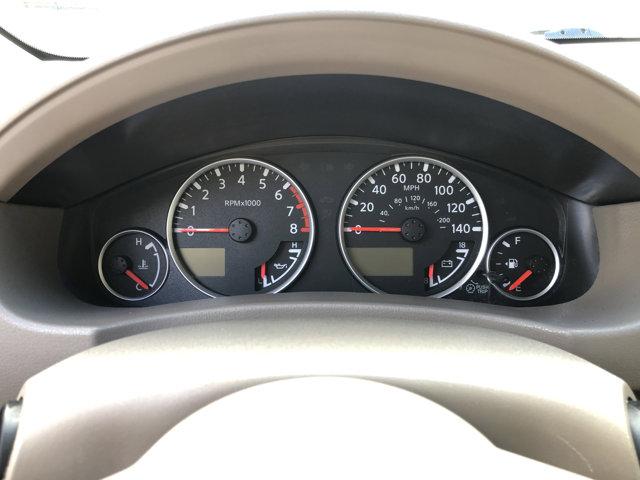 Used 2008 Nissan Pathfinder LE
