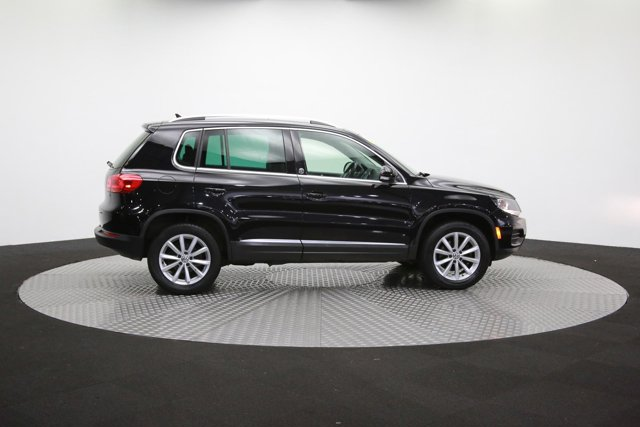 2017 Volkswagen Tiguan for sale 123058 39