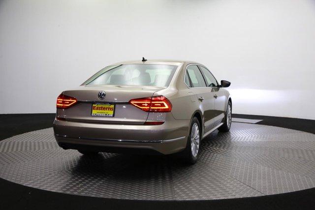 2016 Volkswagen Passat for sale 122793 2