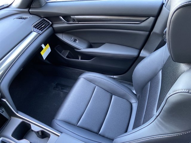 New 2020 Honda Accord Sedan in Lakeland, FL