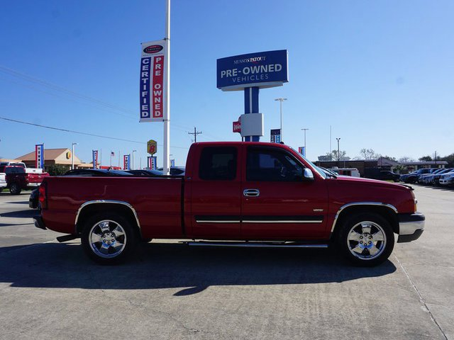 Used 2004 Chevrolet Silverado 1500 in New Iberia, LA