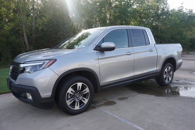 Used 2019 Honda Ridgeline in Port Arthur, TX