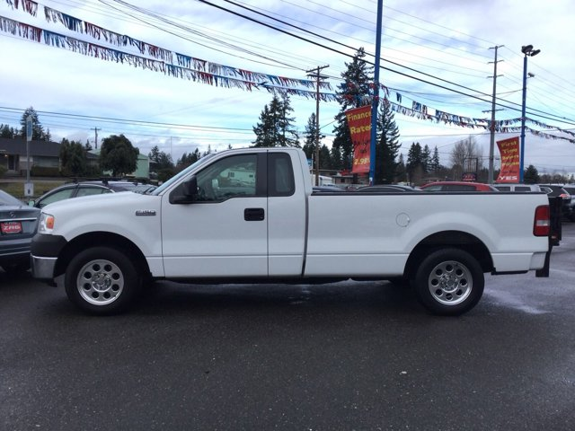 Used 2008 Ford F-150 2WD Reg Cab 145 XL