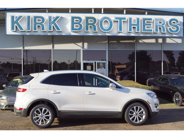 Used 2017 Lincoln MKC in Grenada, MS