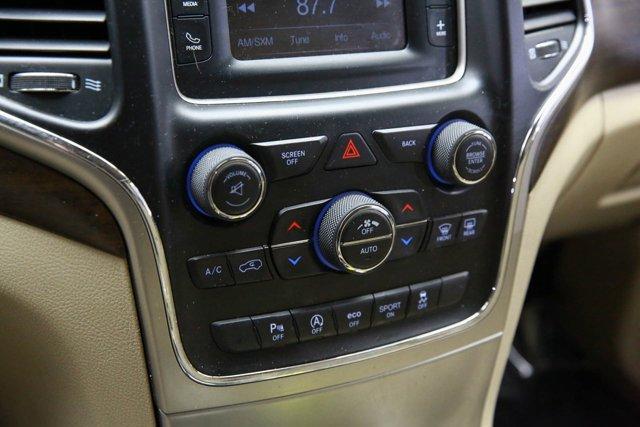 2016 Jeep Grand Cherokee for sale 124725 17