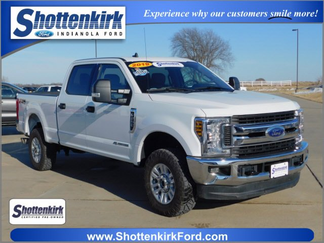 Used 2019 Ford Super Duty F-250 SRW in , TX