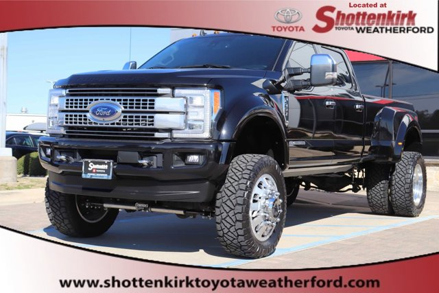 Used 2019 Ford Super Duty F-450 DRW in , TX