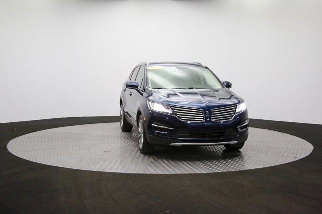 2017 Lincoln MKC for sale 123872 47