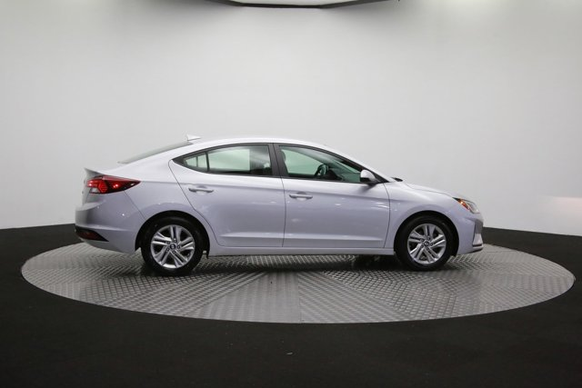2019 Hyundai Elantra for sale 124300 39