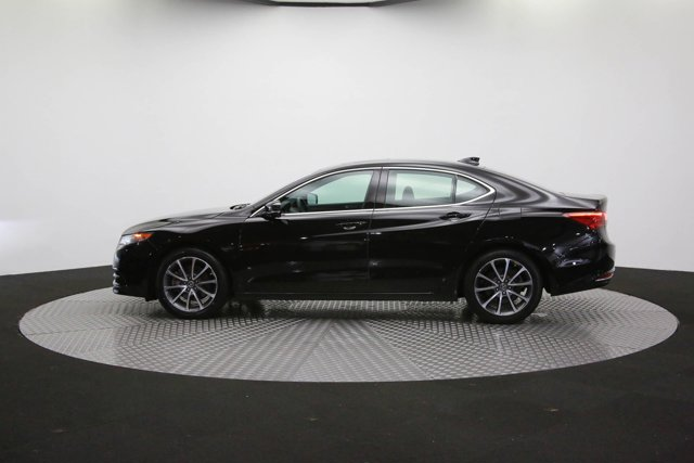 2017 Acura TLX for sale 124414 56