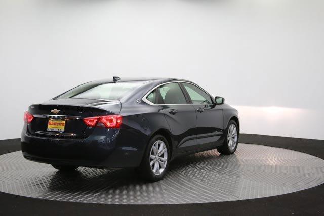 2018 Chevrolet Impala for sale 123350 30