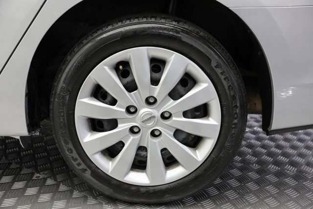 2018 Nissan Sentra for sale 124700 7