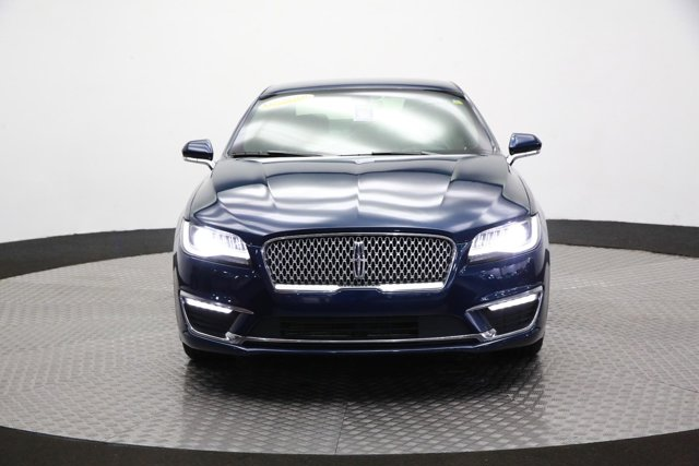 2017 Lincoln MKZ for sale 123863 1