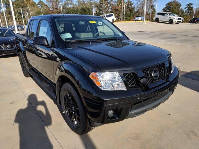 New 2019 Nissan Frontier in Denham Springs , LA