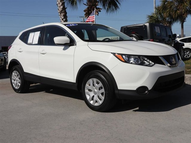 Used 2018 Nissan Rogue Sport in Lumberton, NC